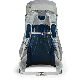 Osprey Levity 45 Backpack parallax silver